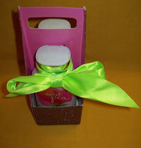 Bath & Body Works SIGNATURE COLLECTION SWEET PEA Body Lotion Shower Gel SET 8 OZ image 3