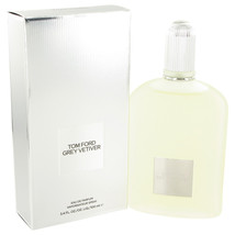 Tom Ford Grey Vetiver Cologne 3.4 Oz Eau De Parfum Spray image 3