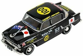 Tomica Limited Vintage LV-Japanese car of the era 4 crown AU rally competed car - $99.09