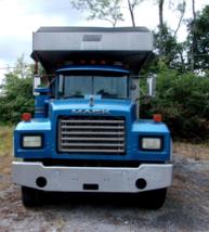 1997 MACK RD688 For Sale In Reedsville, West Virginia 26547 image 3