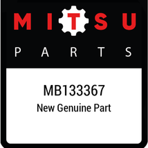 MB133367 Mitsubishi Hooktraction, New Genuine OEM Part - $24.16