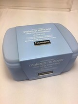 Neutrogena Dispenser Makeup Remover Cleansing Towelettes Soft 25 Moistened Cloth - $4.74