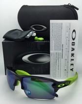 Polarisé Oakley Lunettes de Soleil Pare-Balle 2.0 XL Oo9188-09 Encre Noi... - $209.54