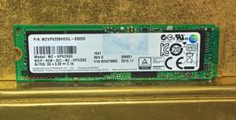 Samsung MZVPV256HDGL-00000 MZ-VPV2560 SM951 256GB NVMe SSD - $48.88