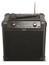 ION Audio Tailgater iPA77 | Portable Bluetooth PA Speaker with Mic AM/FM... - $215.95