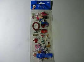 EK Success Disney Dimensional Stickers - Mickey Mouse Themed - $5.99