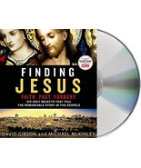 Finding Jesus: Faith. Fact. Forgery.: Six Holy Objects That Tell the Rem... - $6.93
