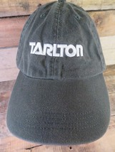 TARLTON General Contractor Green Adjustable Adult Hat Cap - $8.90