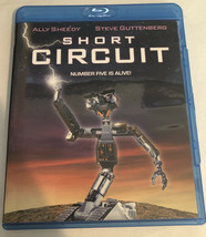 Short Circuit [Blu-ray] image 1