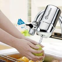 Water Filter Faucet Filtration Tap Purifier Alk... - $59.99