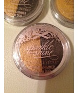 New Victoria's Secret Sparkle & Shine Eye Shadow Shimmer Duo LIKE A STAR... - $9.90