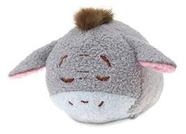 "Disney Tsum Tsum Winnie the Pooh Eeyore 3.5"" Plush [Sleeping, Mini] - $8.89"