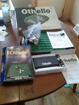 OTHELLO GAME.ONE AT HOME,ONE FOR THE ROAD. - $18.69