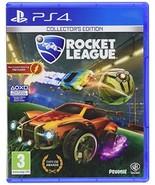 Rocket League Collectors Edition (PS4) [video game] - $14.39