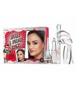 Benefit Cosmetics Bigger & Bolder Brows Shade 3 DEEP 5 Piece Set NIB - $45.54