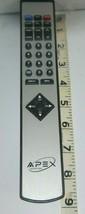 Magnavox NB093 Remote for DP100MW8B DVD Player Apex Digital - $8.90
