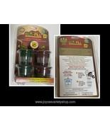 Eco-Fill Keurig Reusable Single Cup Coffee filters 4 Pack w/Scoop - $9.99