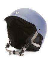 Bern Watt Helmet Size Medium Adult Matte Navy Blue Thin Shell Snow Bike ... - $48.20