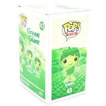 Funko Pop! Ad Icons Green Giant Sprout #43 Vinyl Action Figure image 4