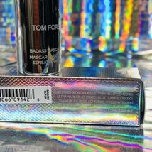 NEW IN BOX Tom Ford Extreme Badass Mascara 8mL Generous Travel Size NEW LAUNCH image 3