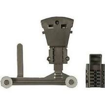 W10251050 Whirlpool Rack Adjuster Assembly-L OEM W10251050 - $58.09