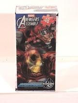 Marvel Avengers Assemble Lenticular Puzzle 48 Pcs - $4.95