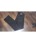 Legendary Levi's® 514 Mens Jeans Size W33 L32 M / L Slim Straight Perfect Jeans - $21.17