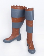 Fire Emblem Fates Niles Cosplay Boots Buy - $65.00