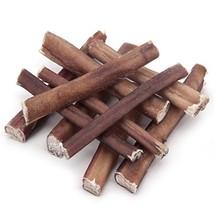 GigaBite 6 Inch Odor-Free Bully Sticks 10 Pack – USDA & FDA Certified All Natura