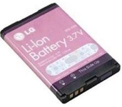 Original LG F2300, G232, F2400, S5000, S5100, F3000, G233, F9100 Battery BSL-59G - $6.88