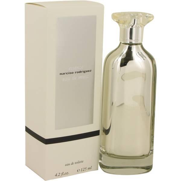 Aaaaaaanarciso rodriguez essence eau de musc 4.2 oz perfume