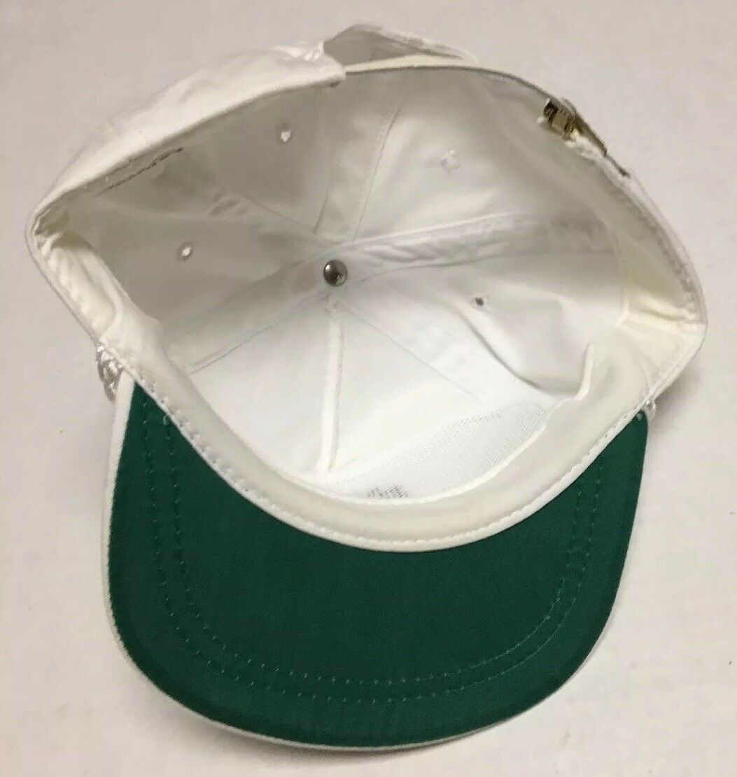 Vtg Max Rouse & Sons Inc Hat Auction Beverly Hills CA Cap Destroyed Made in USA image 10