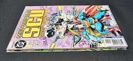 Superman Metropolis S.C.U. SCU Comic Lot 4 Bks Set 1 2 3 4 - $4.85