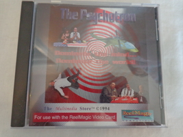 The Psychotron CD-ROM 1994 (#3091/92) - $12.99