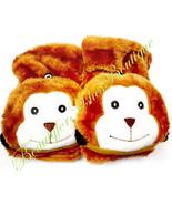 D & Y Womens Kids Knot Winter Hand Gloves Flip Top Penguin Wool Blend Mi... - $19.50
