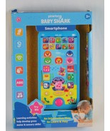 Pinkfong Baby Shark Smartphone Ages 3+ - $12.99