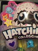 Hatchimal Colleggtibles 4-Pack Each Pack Has Nest *New Unopened* - $9.99