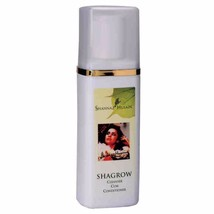 Shahnaz Husain Shagrow Conditioner -helps growth of hair-200 ml-Free Shi... - $29.10+