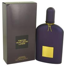 Tom Ford Velvet Orchid Lumiere 3.4 Oz Eau De Parfum Spray image 4