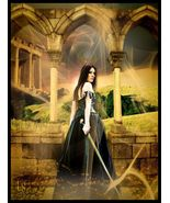 Haunted : Athena Spiritual Connection – Goddess Connection – Infuse Her ... - $100.00