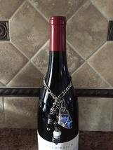 Wine Bottle Jewelry - $18.00
