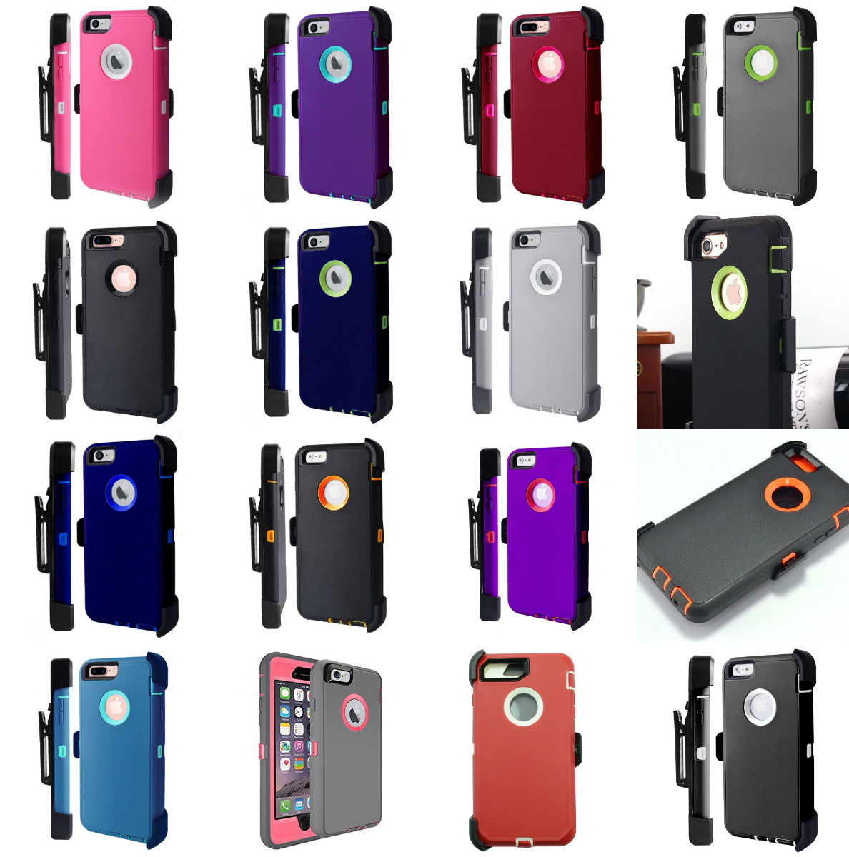 Wholesale Lot iPhone SE/5S/5 Cover(Belt Clip and 50 similar