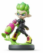 amiibo Boy [neon green (Splatoon series) - $54.43