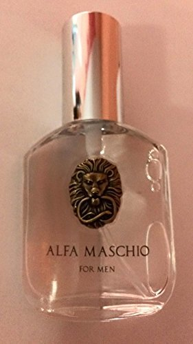 ALFA PHEROMONE PERFUME - 1.2 fl oz (36 mL) NO BOX (ALFA MASCHIO(MEN))