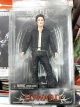 "NECA Edward Cullen - Twilight Saga Eclipse Action Figure 7"" - $27.84"