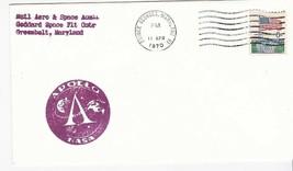 NASA APOLLO 13 PRINCE GEORGES MARYLAND APRIL 17 1970 - $1.78