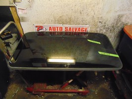03 02 01 00 99 Lexus RX300 oem factory sunroof sun roof glass window - $108.89