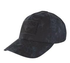 CONDOR TACTICAL KRYPTEK TYPHON Black cap TC-023 - $15.84