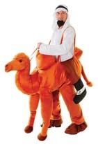 Camel Paso en Traje, Adulto Disfraces, Disfraz - $104.67
