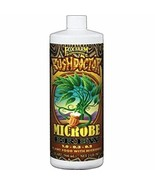 Fox Farm Microbe Brew Bush Doctor 1.0-0.3-0.2, Plant Food with microbes ... - $28.70
